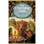 The Neverending Story, Paperback/Michael Ende