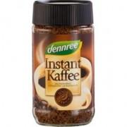 Dennree Bio Instant kávé - 100g