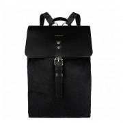 Sandqvist Alva Backpack S black backpack