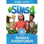 De Sims 4 Jungle Avonturen Game Pack Origin Download