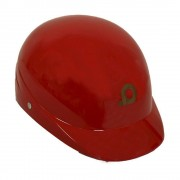 Ghira Casco Cachucha Ghira GH500 Rojo Extra Grande