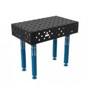 GPPH Hagyományos hegesztőasztal (ECO) - 1000x600 mm