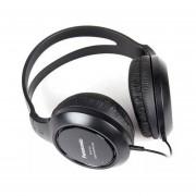 Headphones Panasonic RP-HT161-Negro