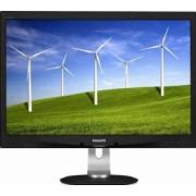 Monitor LED 24 Philips 240B4QPYEB WUXGA 5ms GTG Negru