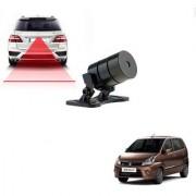 Auto Addict Car Styling Anti Collision Safety Line Led Laser Fog Lamp Brake Lamp Running Tail Light-12V Cars For Maruti Suzuki Zen Estilo
