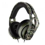 Геймърски слушалки plantronics rig 400hx, forest camo, plant-head-213858-05