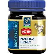 Manuka Health New Zealand Ltd MGO 550+ Manuka Honey Blend - 250G