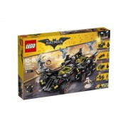 Lego 70917 Dc Comics: Batman - L'Ultima Batmobile