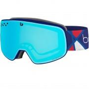 Bolle Nevada Alexis Pinturault Signature Series Phantom vermillon blue