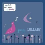 Artisti Diversi - Jazz Lullaby (0600753145227) (1 CD)