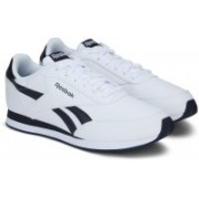 REEBOK CLASSICS REEBOK ROYAL CL JOG 2L Casuals For Men(White)