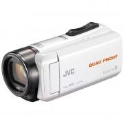JVC GZ-R435W Videocámara Full HD Blanco