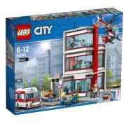 LEGO City, Spitalul LEGO City 60204