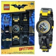 Zegarek z wbudowana minifigurka The Lego® Batman Movie, Batman™