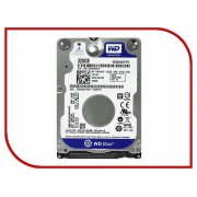 Жесткий диск 320Gb - Western Digital WD3200LPCX