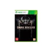 Game Dark Souls II: Scholar of The First Sin - XBOX 360