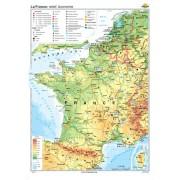 Franţa 70x100 cm