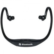Finbar Portable Bluetooth Stereo Sport Headset(Color May Vary)