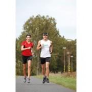 Dámské běžecké kraťasy James & Nicholson Ladies' Running Short Tights