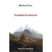 Pendulari in abstract/Cucu Marius