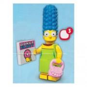 Lego Mini Figure Simpsons Series Lego Minifigures The Simpsons # 71005 Merge Simpson minifigs Block Building Blocks
