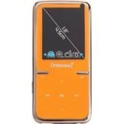 MP4 player Intenso Video Scooter LCD 1.8 8GB C6714163 Portocaliu