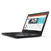 Лаптоп Lenovo ThinkPad X270,Intel Core i7-7500U(2.7GHz up to 3.5GHz,4MB),8GB DDR4,256GB SSD M.2 PCIe NVMe,12.5 FHD(1920x1080)IPS, 20HNA010BM