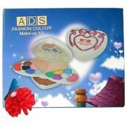 ADS Fashion Colour Make Up Kit Good Choice -ORAM-FL