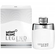 Legend Spirit Mont Blanc Eau de Toilette 100 ml