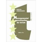 Managementul operatiunilor de turism. Editia 2.