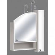 Guido Design 3001 tükrös szekrény világítás nélkül