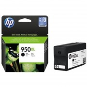 Cartucho De Tinta HP 950XL CN045AL Officejet Pro 8600-Negro