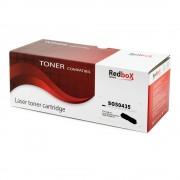 CARTUS TONER COMPATIBIL REDBOX C13S050435 8K EPSON ACULASER M2000D