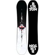 Burton Planche Snowboard Burton Talent Scout 19/20 Femmes (Noir)