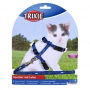 Trixie: Komplet za mačiće, plavi