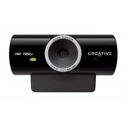 Camera web Creative Live! Cam VF0790 - Black