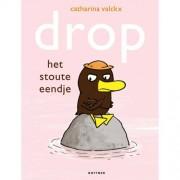 Drop, het stoute eendje - Catharina Valckx