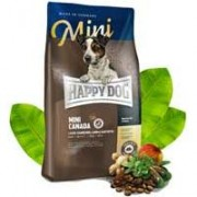 Hrana za pse Happy Dog Supreme Mini Canada 4kg