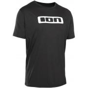 ION Logo T-Shirt Herr svart EU 54 XL 2019 T-shirts