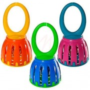 Halilit Early Years Cage Bell