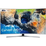 "Samsung UE55MU6500 Curved 55"" 4K Ultra HD HDR Smart Television"