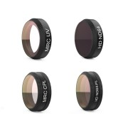 Camera Lens HD Filter MRC-UV ND64 ND64-PL MRC-CPL Waterproof for DJI Mavic Air Drone