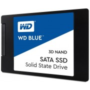 "Western Digital Blue 1TB 2.5"" SATA3(6Gb/s) SSD"