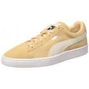 Puma Suede Classic+ Sneakers voor volwassenen, uniseks - beige - 41 EU