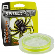 Fir textil Spiderwire stealth 8 galben, 0.20mm/20 kg/150m
