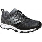 Adidas muške tenisice za trčanje Galaxy Trail Core, 44