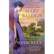Indiscreet, Paperback/Mary Balogh