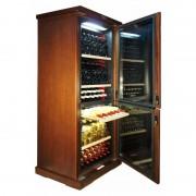 IP Industrie Винный шкаф IP Industrie CEX 601 RU (цвет - дуб)