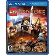 Lego The Lord Of The Rings - Ps Vita - Unissex
