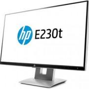 "HP INC MON TOUCH 23""IPS VGA DP VESA HP E230T 16:9 1000:1 7MS"